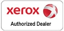 Agrisea is an authorized dealer for xerox
